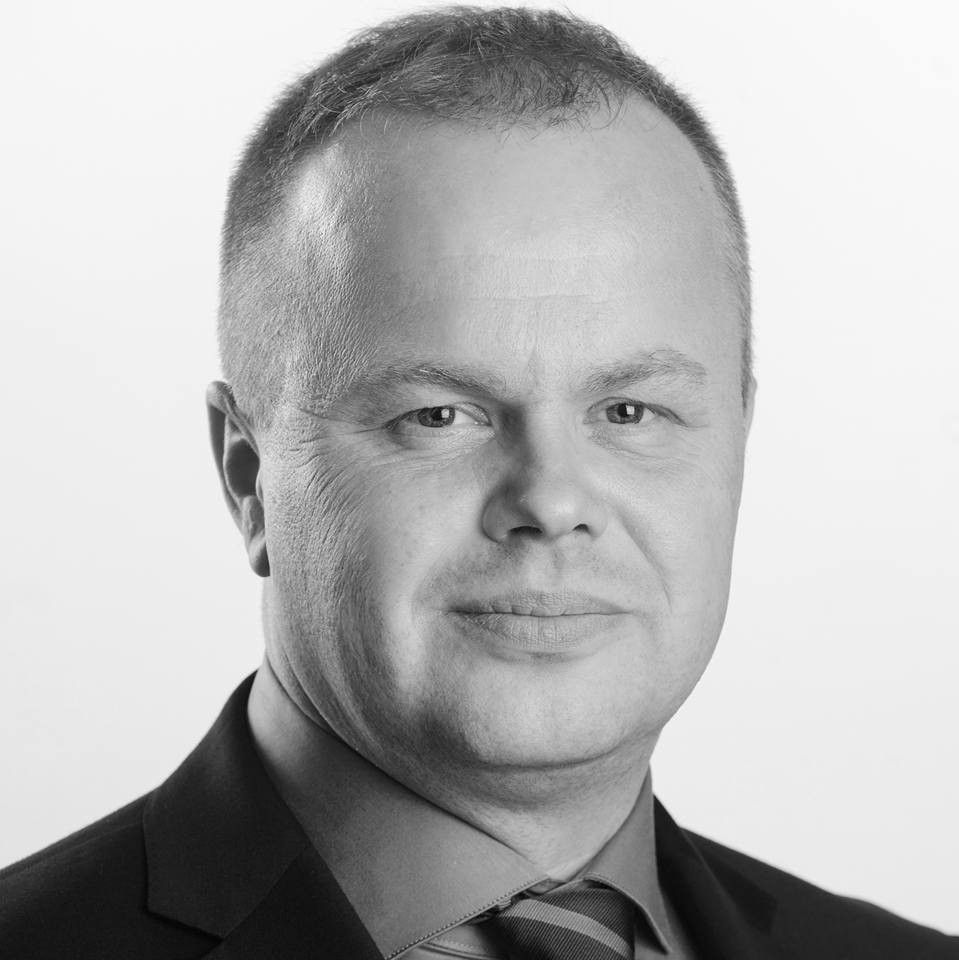 Jón Stefán Hjaltalín